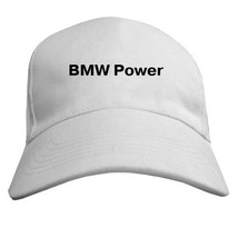 Бейсболка BMW Power