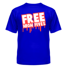 Футболка Free High Fives