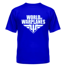Футболка World of warplanes