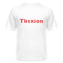 Футболка Therion