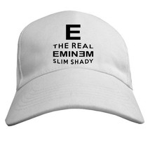 Бейсболка The real eminem