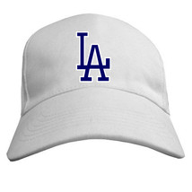Бейсболка Los Angeles Dodgers logo