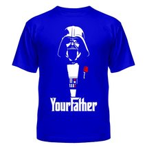 Футболка YourFather