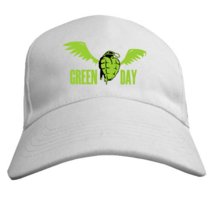 Кепка Green day logo