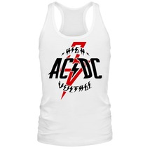 Майка AC DC, High Voltage