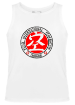 Майка Kudo international federation