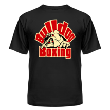 Футболка Bulldog Boxing