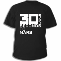 Футболка 30 seconds to Mars 3