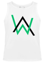 Майка Alan Walker logo