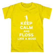 Футболка Floss like a Boss