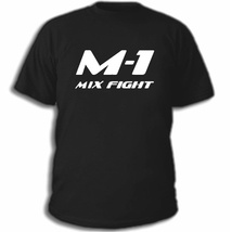 Футболка M-1 mix fight