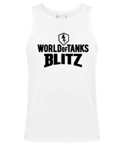 Майка World of Tanks Blitz