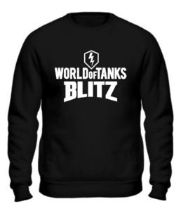 Свитшот World of Tanks Blitz