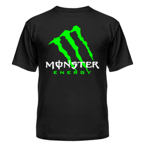 Футболка Monster energy, gap