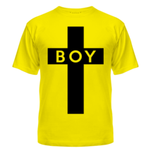 Футболка Cross boy