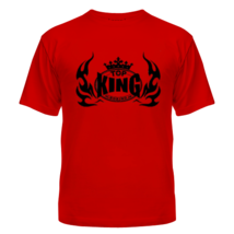 Футболка King Boxing