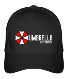 Бейсболка Umbrella corporation