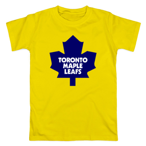 Футболка Toronto Maple Leafs