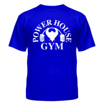 Футболка Power House Gym