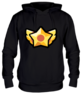 Толстовка Brawl Stars star