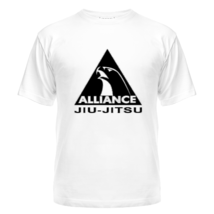 Футболка Jiu-jitsu alliance