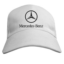 Кепка Logo Mercedes-Benz