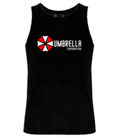 Майка Umbrella corporation