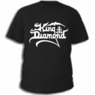 Футболка King diamond