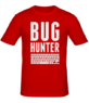 Футболка Bug hunter