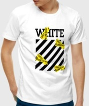 Футболка OFF WHITE BLAC