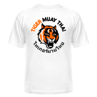 Футболка Tiger Muay Thai