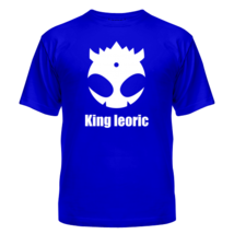 Футболка King leoric