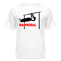 Футболка Hannibal For King Workout