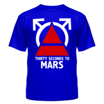 Футболка Thirty Seconds To Mars