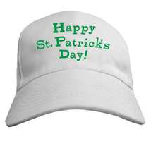Бейсболка Happy St. Patrick's Day