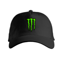 Кепка Monster energy, M