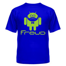 Футболка Android, Freud