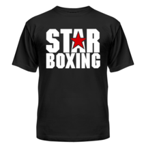 Футболка Boxing star