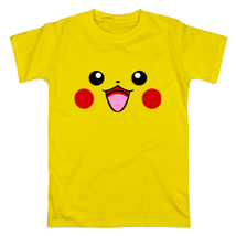 Футболка Happy Pikachu
