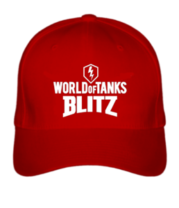 Кепка World of Tanks Blitz