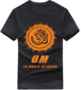 Футболка OM The Origin of the Universe