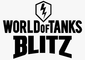 Наклейка World of Tanks Blitz
