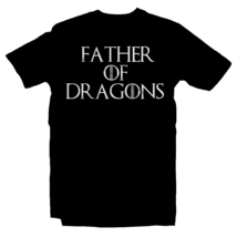 Футболка Father of Dragons